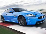 暢銷全球的捷豹XKR-S跑車圖片
