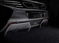 邁凱輪新概念車精美高清壁紙