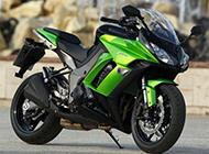 时尚经典摩托车高清桌面壁纸