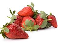 抗癌水果草莓让人垂涎