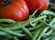 新鲜时令蔬菜的超清图片