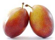 超甜的貴妃芒果圖片