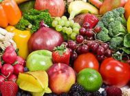 碱性蔬菜水果 有助于提高智力