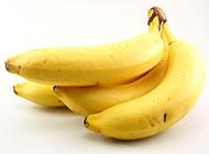 老少皆宜的香蕉图片
