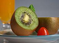營養豐富的奇異果圖片