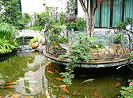 独家私人庭院花园装修图片欣赏
