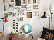 室內相片墻圖片裝修設計