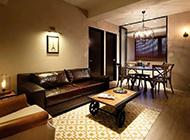二居室東南亞裝修風格情調小資