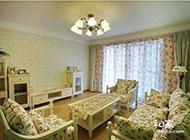120平方米三室两厅韩式风格大发pk10怎么玩介绍欣赏