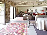 葡萄牙别墅装修风格图片