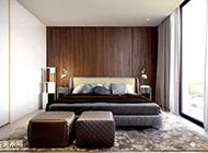 高贵奢华斯洛伐克风格卧室设计图