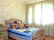 童趣十足的兒童房裝修效果圖
