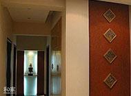 最新家庭走廊装修效果图参考
