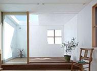 简单而不乏味的日式风格装修图片