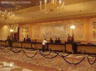 富有特色的酒店吧台效果图大全