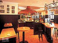 魅力十足的酒吧吧臺設計圖片欣賞