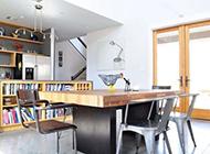 复式公寓极简混搭大发pk10怎么玩介绍潮流时尚