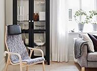 50平方单身公寓装修设计图
