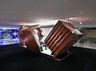 极具创意又节省空间的集装箱室内大发pk10怎么玩介绍