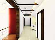 八款走廊裝修效果圖參考