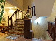 时尚创意十足的楼梯装修效果图