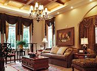 大型别墅古典欧式装修风格图片