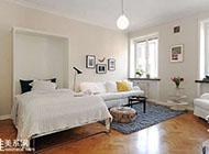 摩洛哥风格一居室装修效果图欣赏