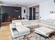复式公寓装修设计高端大气