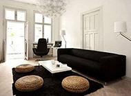 波蘭設計師簡約公寓裝修效果圖
