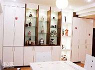 時尚美觀的家庭酒柜設計圖