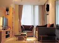 小户型公寓装修实例休闲舒适