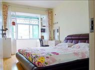 日式都市簡約臥室裝修效果圖