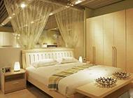 小户型女生卧室甜美温馨装修效果图