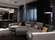 复式公寓装修效果图大全风格豪华大气