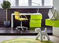 清爽整洁时尚公寓简约装修效果图