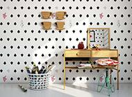 30款可爱温馨儿童房装修参考设计图