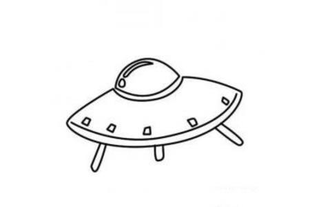 宇宙飞船3