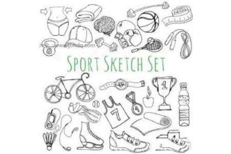 体育运动健身用品