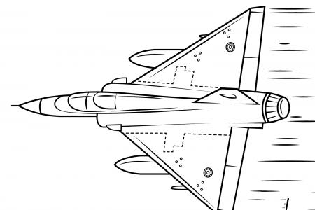 幻影2000战斗机