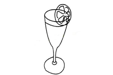 杯子简笔画大全及画法步骤