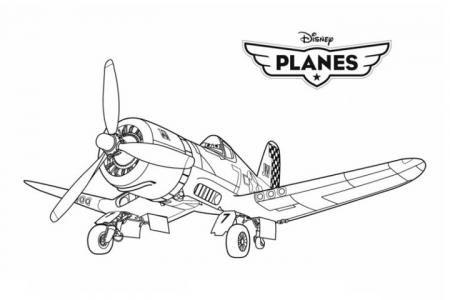 3张飞机总动员的简笔画图片