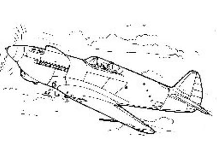 E-30战斗机