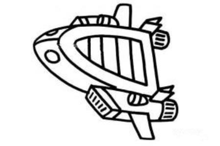 宇宙飞船4