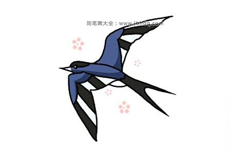 春天的燕子