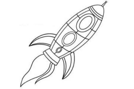 宇宙飞船1