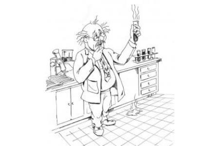 化学科学家