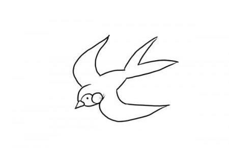 春天里的小燕子