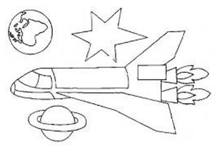 宇宙飞船8