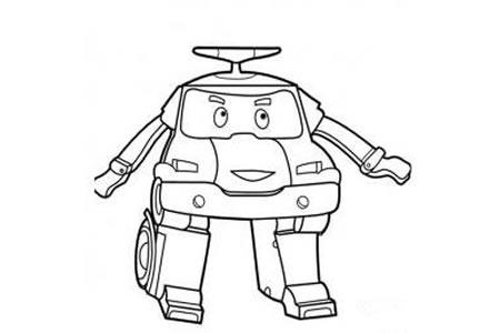 机器人(一)