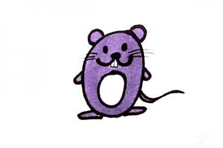 简单小老鼠